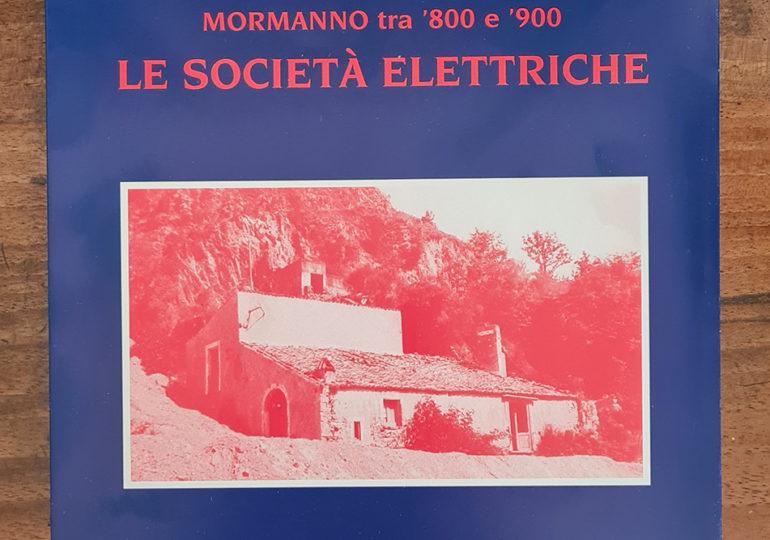 Mormanno - Le Società Elettriche - Società, Economia, Imprenditoria in MORMANNO tra '800 e '900