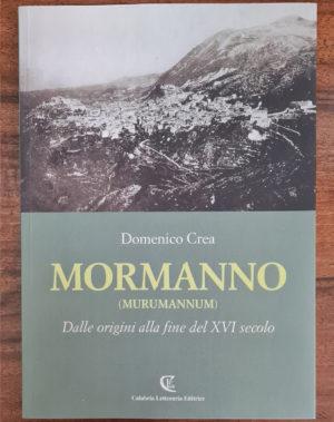 Mormanno – Dalle origini alla fine del XVI secolo